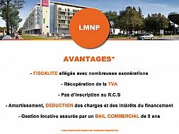 Le LMNP